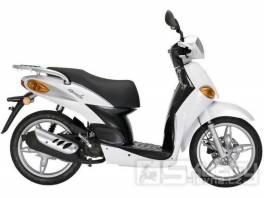 Keeway  GOCCIA 50 , Auto – moto , Motocykly a čtyřkolky  | spěcháto.cz - bazar, inzerce zdarma