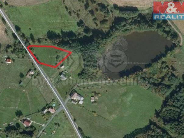 Prodej pozemku, Krajková, foto 1 Reality, Pozemky | spěcháto.cz - bazar, inzerce
