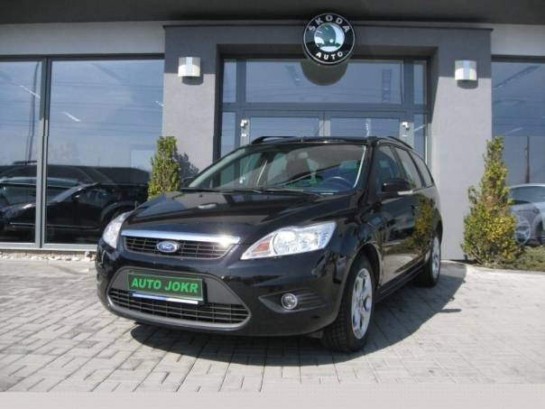 Ford Focus Com. 1.6 TDCI 80kW Klima ČR, foto 1 Auto – moto , Automobily | spěcháto.cz - bazar, inzerce zdarma