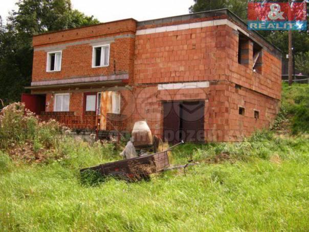 Prodej domu, Polom, foto 1 Reality, Domy na prodej | spěcháto.cz - bazar, inzerce