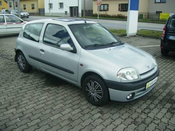 Renault Clio 1.2, foto 1 Auto – moto , Automobily | spěcháto.cz - bazar, inzerce zdarma