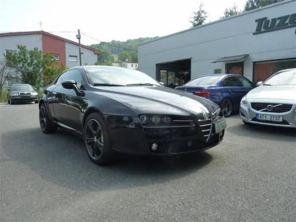 Alfa Romeo Brera 2.4 JTD, foto 1 Auto – moto , Automobily | spěcháto.cz - bazar, inzerce zdarma