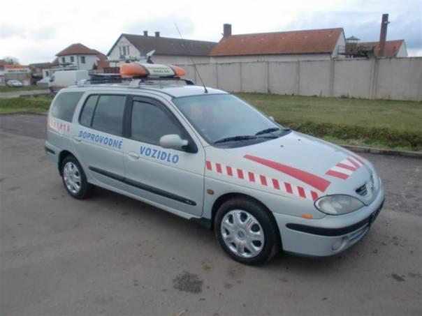 Renault Mégane 1.6 (ID 8746), foto 1 Auto – moto , Automobily | spěcháto.cz - bazar, inzerce zdarma