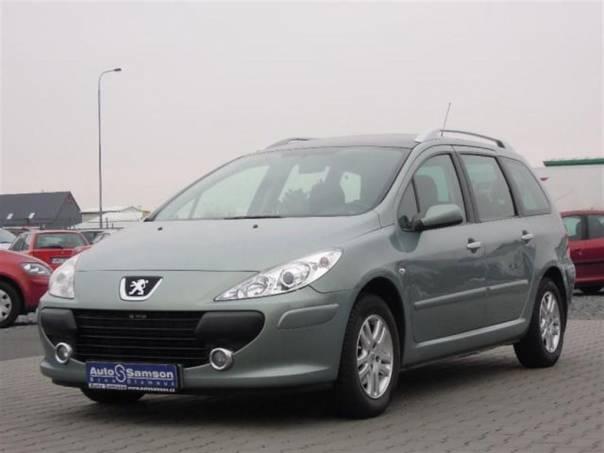 Peugeot 307 1.6 HDi SW*AUTOKLIMA*PANORAMA*, foto 1 Auto – moto , Automobily | spěcháto.cz - bazar, inzerce zdarma