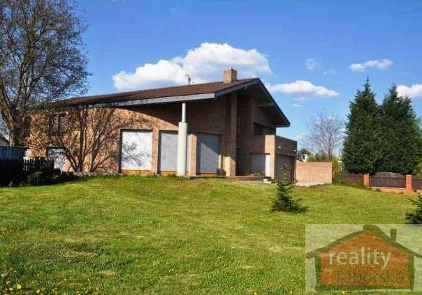 Prodej domu 6+kk, Rudná, foto 1 Reality, Domy na prodej | spěcháto.cz - bazar, inzerce