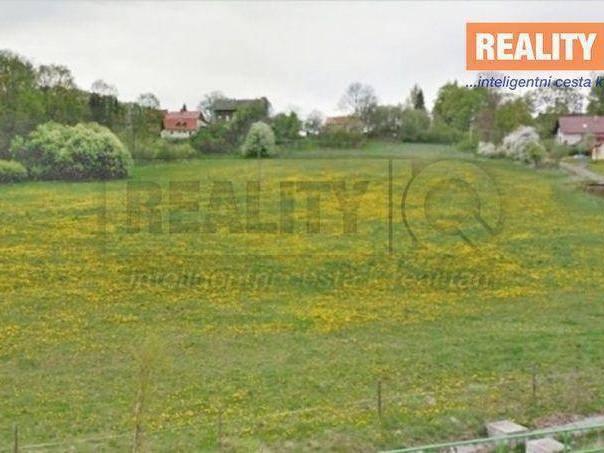 Prodej pozemku, Černá v Pošumaví - Mokrá, foto 1 Reality, Pozemky | spěcháto.cz - bazar, inzerce