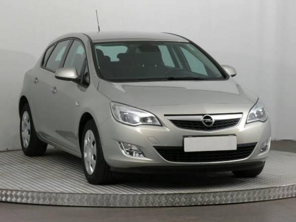 Opel Astra 1.6 16V, foto 1 Auto – moto , Automobily | spěcháto.cz - bazar, inzerce zdarma