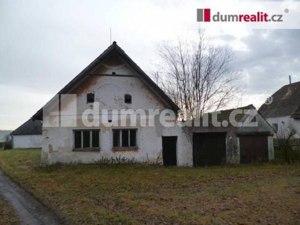 Prodej nebytového prostoru, Borovany, foto 1 Reality, Nebytový prostor | spěcháto.cz - bazar, inzerce