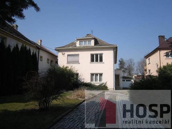 Prodej domu 3+1, Kobeřice, foto 1 Reality, Domy na prodej | spěcháto.cz - bazar, inzerce
