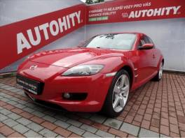 Mazda RX-8 1.3 141KW, ČR, servisní kniha , Auto – moto , Automobily  | spěcháto.cz - bazar, inzerce zdarma