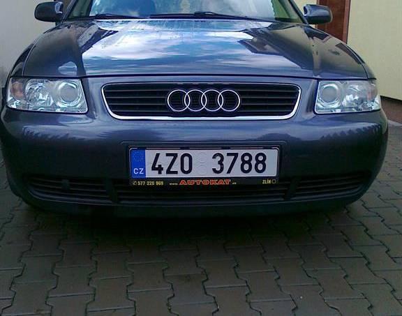 Audi A3 , foto 1 Auto – moto , Automobily | spěcháto.cz - bazar, inzerce zdarma