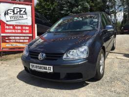 Volkswagen Golf 1.4FSi Trendline , Auto – moto , Automobily  | spěcháto.cz - bazar, inzerce zdarma