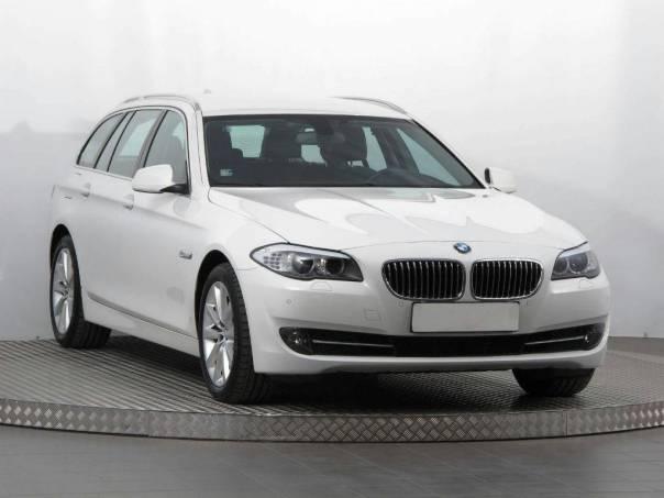 BMW Řada 5 525 d, foto 1 Auto – moto , Automobily | spěcháto.cz - bazar, inzerce zdarma