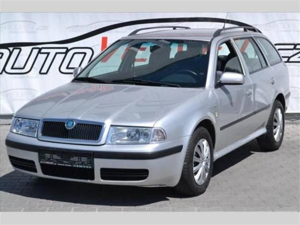 Škoda Octavia 1,9 TDi AMBIENTE*klima*ASR*el., foto 1 Auto – moto , Automobily | spěcháto.cz - bazar, inzerce zdarma