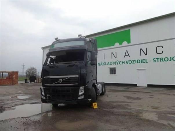 FH 13.460, automat, búraná kabína, EEV, foto 1 Užitkové a nákladní vozy, Nad 7,5 t   spěcháto.cz - bazar, inzerce zdarma