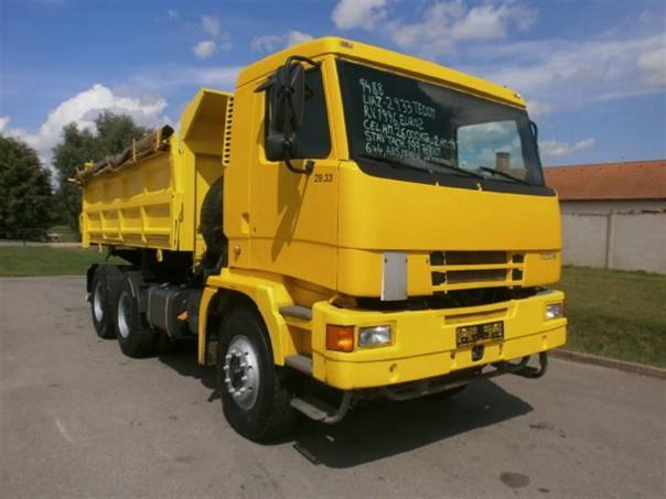 SD 29.33 (ID 9488), foto 1 Užitkové a nákladní vozy, Nad 7,5 t | spěcháto.cz - bazar, inzerce zdarma