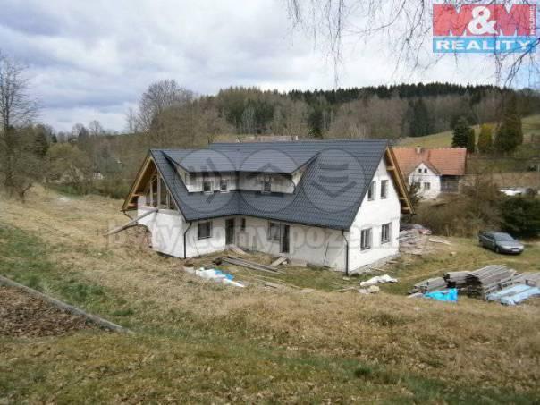 Prodej domu 5+1, Mříčná, foto 1 Reality, Domy na prodej | spěcháto.cz - bazar, inzerce