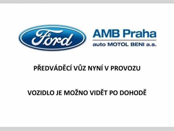 Ford  2,2TDCi,92KW,1MAJ,PŘEDVÁDĚCÍ, foto 1 Užitkové a nákladní vozy, Autobusy | spěcháto.cz - bazar, inzerce zdarma