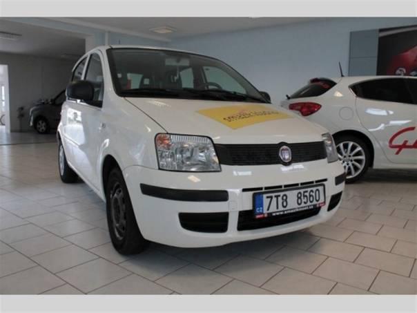 Fiat Panda 1,2 + LPG,KLIMA, KOUPENO V CZ, foto 1 Auto – moto , Automobily | spěcháto.cz - bazar, inzerce zdarma