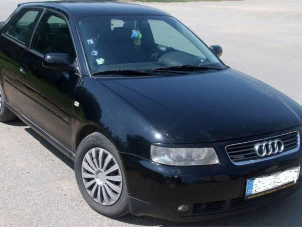 Audi A3 quattro, foto 1 Auto – moto , Automobily | spěcháto.cz - bazar, inzerce zdarma