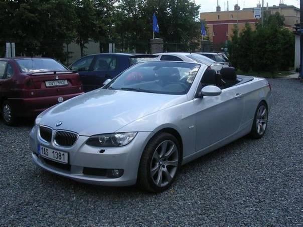 BMW Řada 3 325 iA  Kabriolet , foto 1 Auto – moto , Automobily | spěcháto.cz - bazar, inzerce zdarma