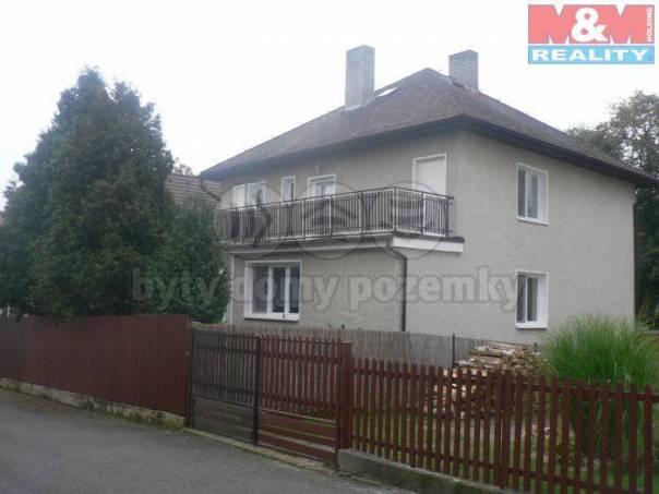 Prodej domu, Nalžovice, foto 1 Reality, Domy na prodej | spěcháto.cz - bazar, inzerce