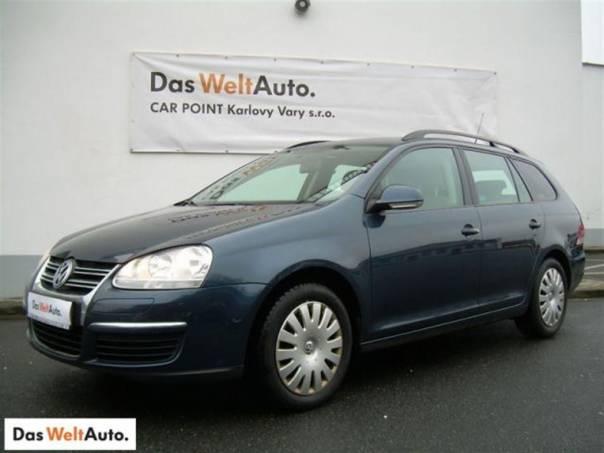Volkswagen Golf 1.6 Trendline, foto 1 Auto – moto , Automobily | spěcháto.cz - bazar, inzerce zdarma