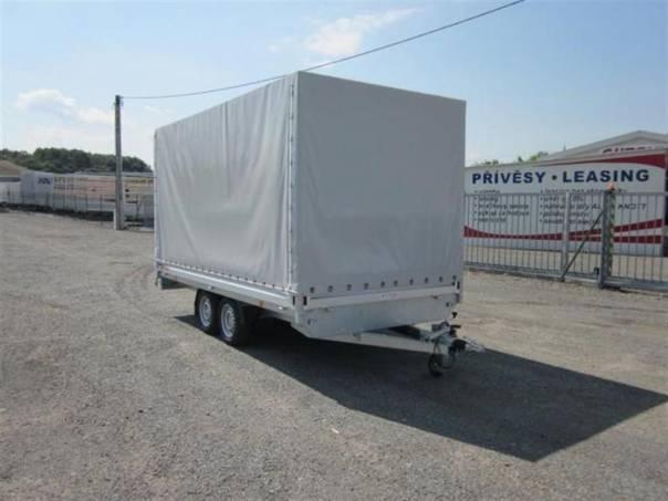 VER 2,7t 4,03/2,06/2,05, foto 1 Užitkové a nákladní vozy, Přívěsy a návěsy | spěcháto.cz - bazar, inzerce zdarma