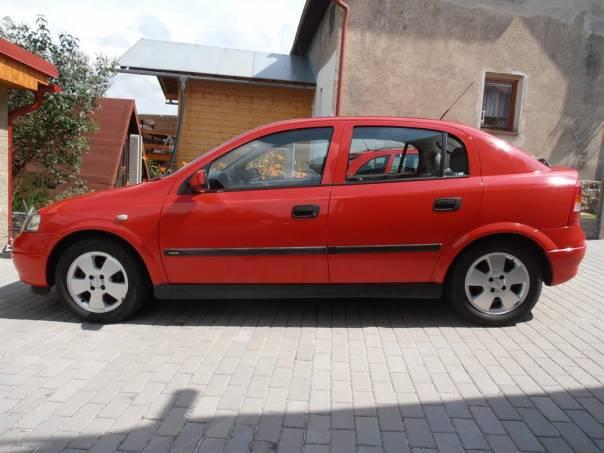 Opel Astra , foto 1 Auto – moto , Automobily | spěcháto.cz - bazar, inzerce zdarma