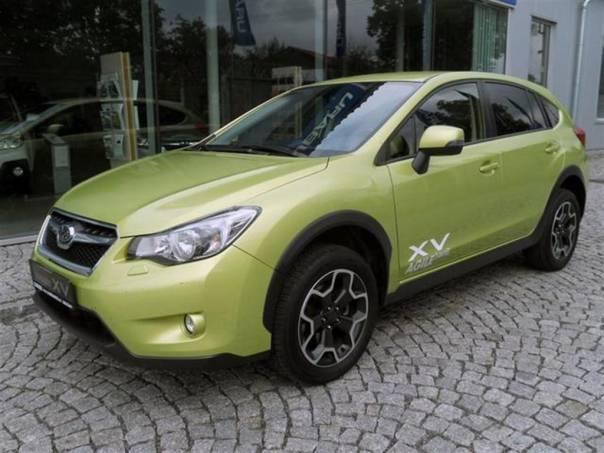 Subaru XV 2,0D Comfort_DEMO 5let záruka, foto 1 Auto – moto , Automobily | spěcháto.cz - bazar, inzerce zdarma