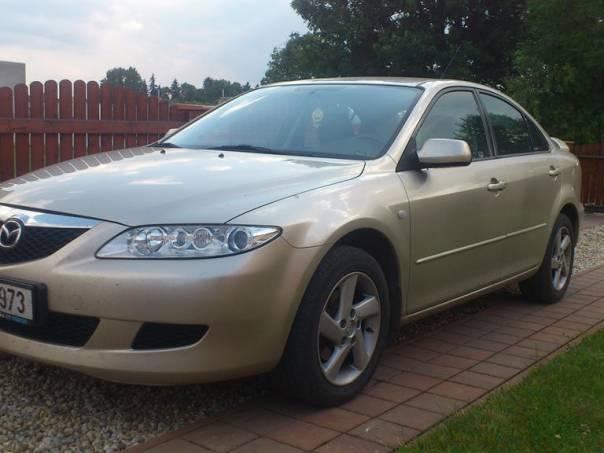 Mazda 6 , foto 1 Auto – moto , Automobily | spěcháto.cz - bazar, inzerce zdarma