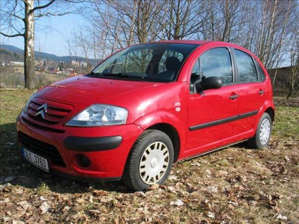 Citroën C3 1.1i Serviska, 1 majitel,Top Cena   FURIO, foto 1 Auto – moto , Automobily | spěcháto.cz - bazar, inzerce zdarma