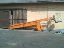 nástavba -  plošina AP 16