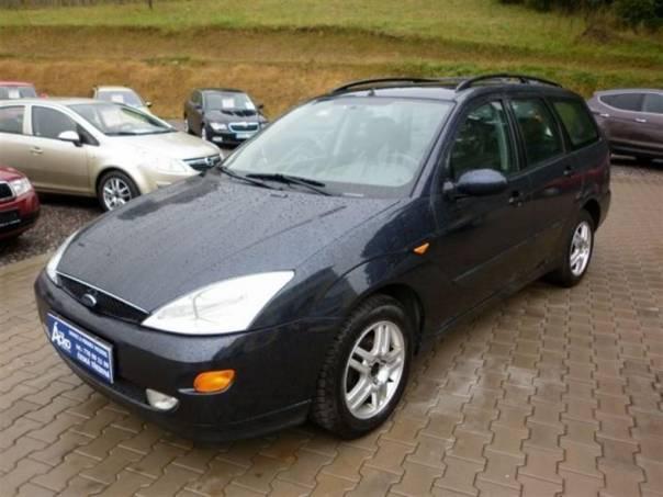 Ford Focus 1,6i16V ZETEC, foto 1 Auto – moto , Automobily | spěcháto.cz - bazar, inzerce zdarma
