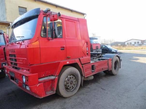T815 260Nx4.2, foto 1 Užitkové a nákladní vozy, Nad 7,5 t | spěcháto.cz - bazar, inzerce zdarma
