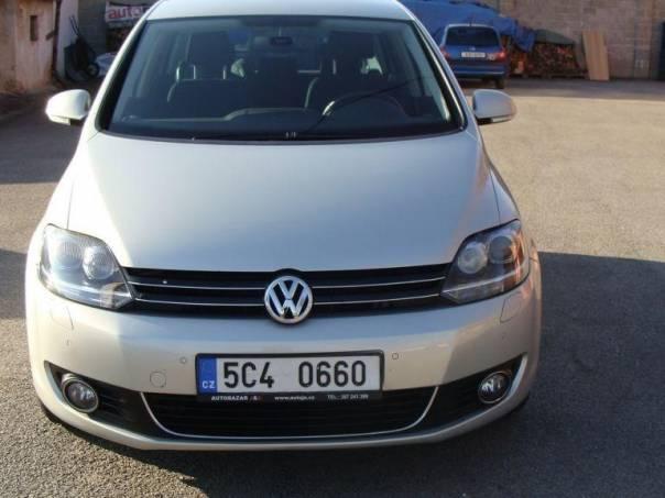 Volkswagen Golf Plus 1.4 TSi Higline DSG, foto 1 Auto – moto , Automobily | spěcháto.cz - bazar, inzerce zdarma