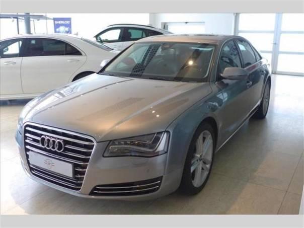 Audi A8 3,0   TDI QUATTRO TIPTRONI, foto 1 Auto – moto , Automobily | spěcháto.cz - bazar, inzerce zdarma
