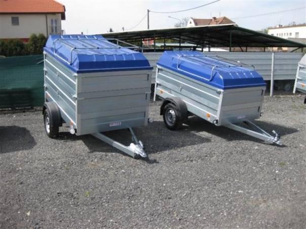 HD7 750/2,07/1,25/1,20, foto 1 Užitkové a nákladní vozy, Přívěsy a návěsy | spěcháto.cz - bazar, inzerce zdarma