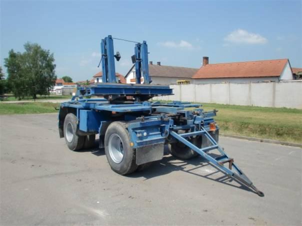 OPLENOVÝ PŘÍVĚS (ID 8978), foto 1 Užitkové a nákladní vozy, Přívěsy a návěsy | spěcháto.cz - bazar, inzerce zdarma