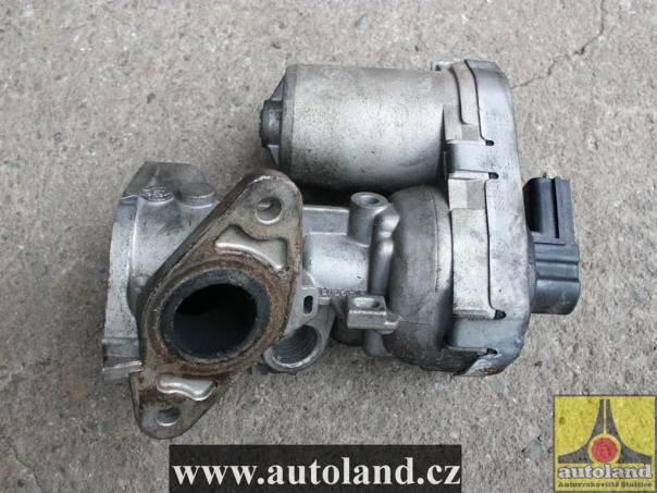 Ford Transit EGR ventil, foto 1 Užitkové a nákladní vozy, Do 7,5 t | spěcháto.cz - bazar, inzerce zdarma