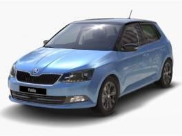 Škoda Fabia 1.2 TSI 66 kW  Style