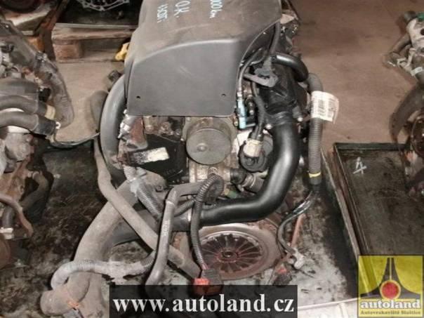 Opel Vivaro VOLAT, foto 1 Náhradní díly a příslušenství, Ostatní | spěcháto.cz - bazar, inzerce zdarma