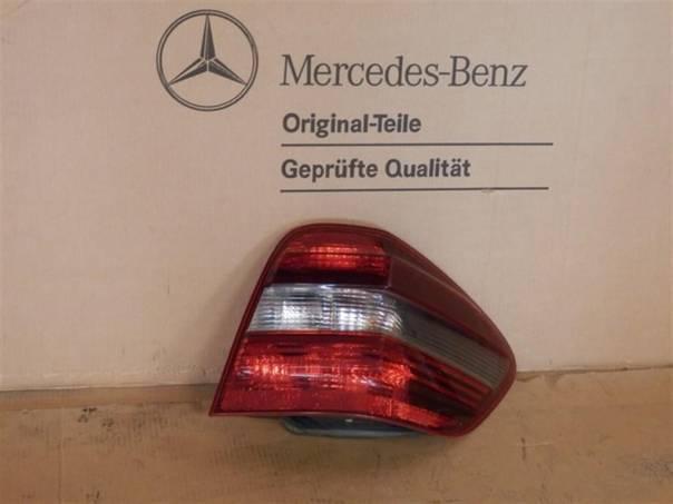 Mercedes-Benz Třída ML Zadní světlo ML W164, foto 1 Náhradní díly a příslušenství, Osobní vozy | spěcháto.cz - bazar, inzerce zdarma