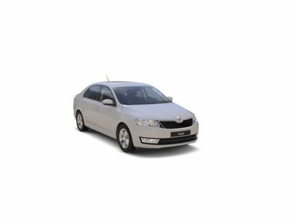 Škoda Rapid 1.2 FRESH Ambition, foto 1 Auto – moto , Automobily | spěcháto.cz - bazar, inzerce zdarma