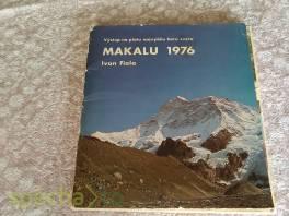 Makalu 1976 , Hobby, volný čas, Knihy  | spěcháto.cz - bazar, inzerce zdarma