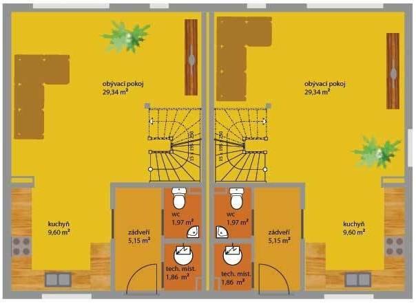 Prodej domu 4+1, Králův Dvůr, foto 1 Reality, Domy na prodej | spěcháto.cz - bazar, inzerce