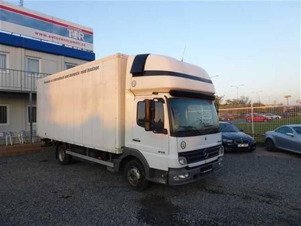 ATEGO 818 ZÁRUKA AŽ 24 MĚSÍCŮ, foto 1 Užitkové a nákladní vozy, Nad 7,5 t | spěcháto.cz - bazar, inzerce zdarma
