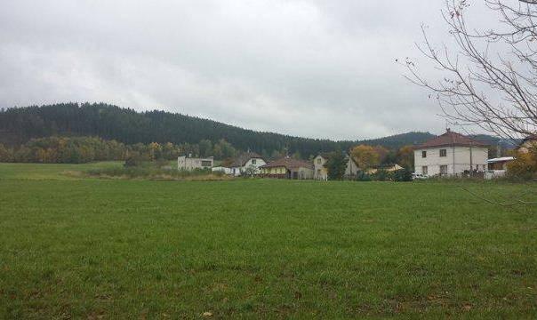 Prodej pozemku, Kamenný Újezd - Kamenný Újezd, foto 1 Reality, Pozemky | spěcháto.cz - bazar, inzerce