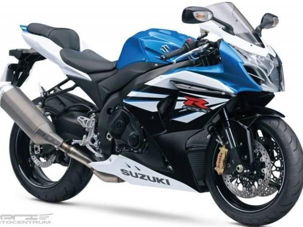 Suzuki GSX-R GSX RAKCE, foto 1 Auto – moto , Motocykly a čtyřkolky | spěcháto.cz - bazar, inzerce zdarma