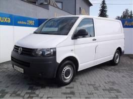 Volkswagen Transporter VAN 2.0 TDi KLIMA 73.800km  , Užitkové a nákladní vozy, Do 7,5 t    spěcháto.cz - bazar, inzerce zdarma